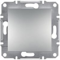 Выключатель со степенью защиты IP44, Алюминий Asfora, EPH0100261